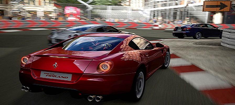 Gran Turismo 6 – Die Entwicklung hat begonnen