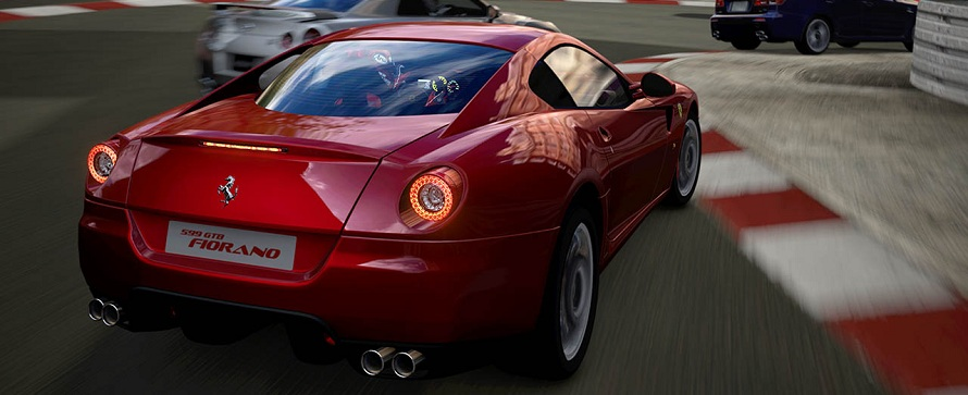 UK Charts: Gran Turismo 5 schlägt Call of Duty: Black Ops