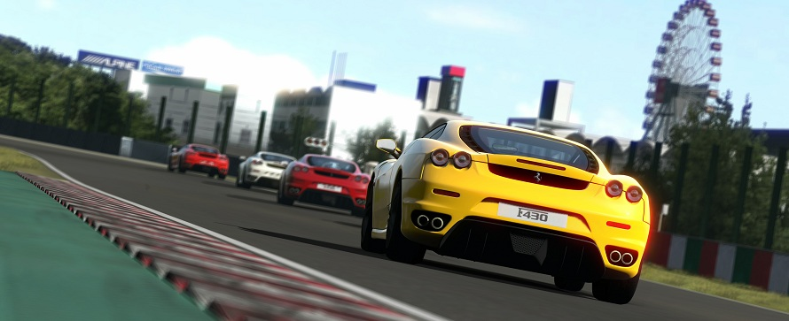 Gran Turismo 5 – Offiziell released