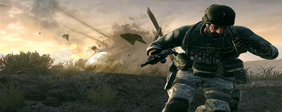 Medal of Honor verfehlte EA's Qualitätserwartungen