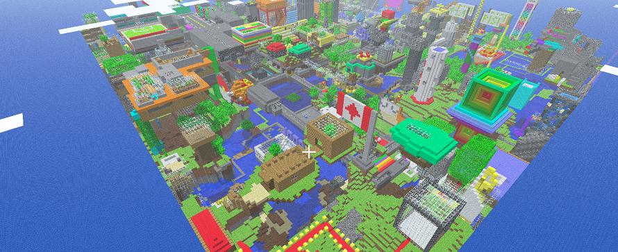 Minecraft – Notch kündigt weiteres Update für diese Woche an