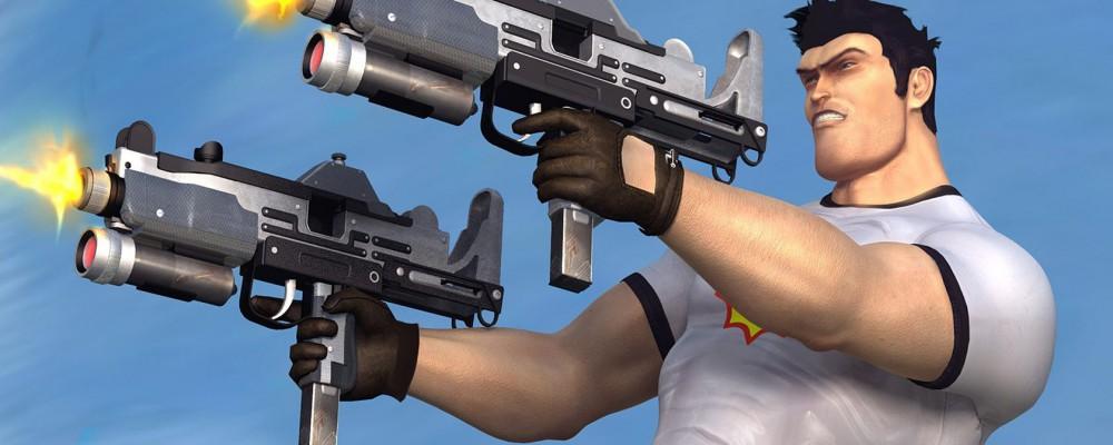 Serious Sam 3 kommt auch für Konsolen