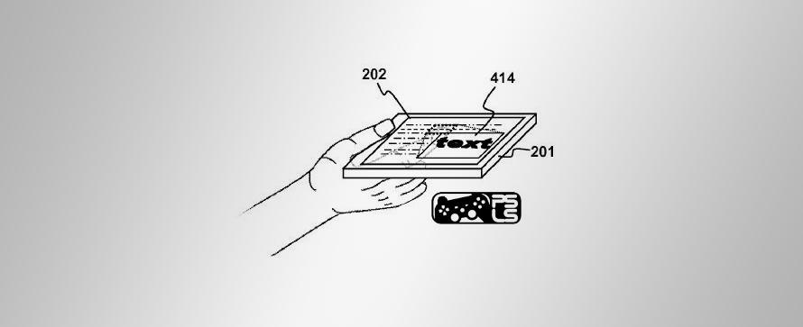 Sonys neustes Patent eventuell für die PSP2?