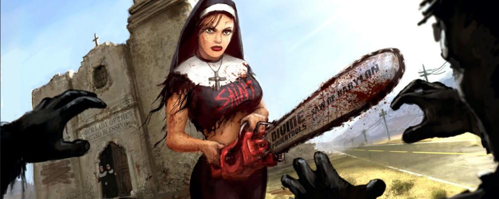 TimeSplitters 4 – Crytek plant Fortsetzung