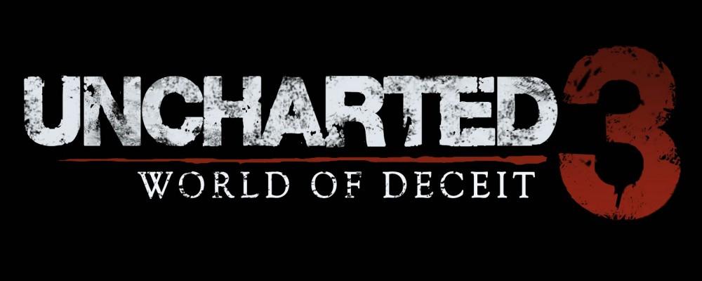 Steht Uncharted 3 kurz vor der Enthüllung?