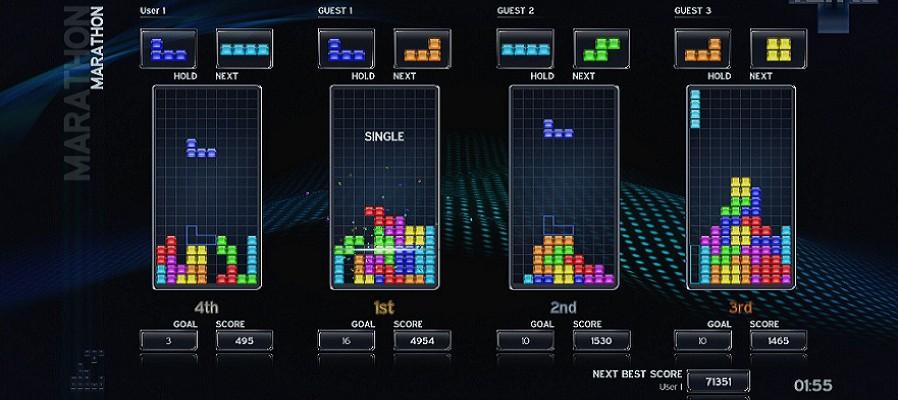 Tetris HD kommt für das PSN