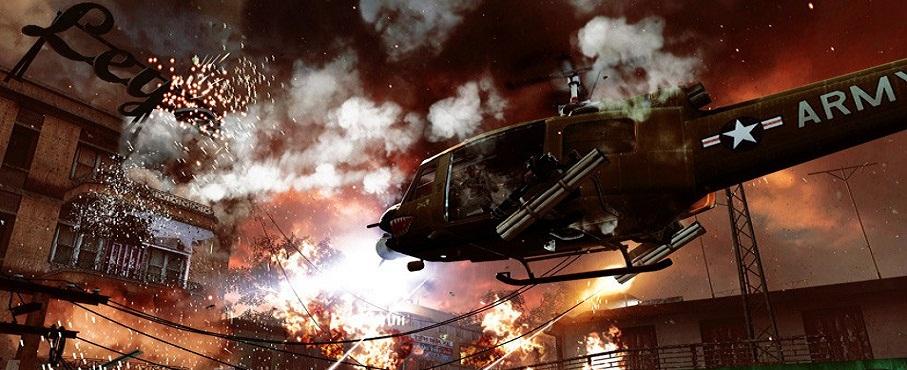 Call of Duty: Black Ops – Launch Trailer veröffentlicht