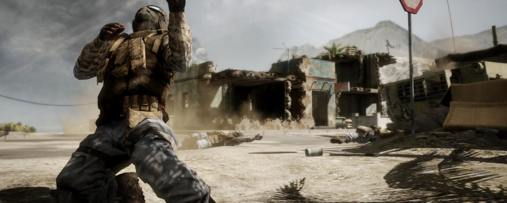 Battlefield: Bad Company 2 Vietnam zum Vorbestellen