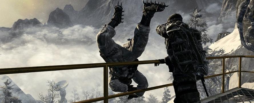 Konnte Black Ops Modern Warfare 2 und Halo: Reach übertreffen?