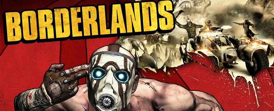 Borderlands GOTY erscheint demnächst auf für Mac