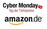 Cyber Monday – Amazon.de startet morgen die Schnäppchenjagd