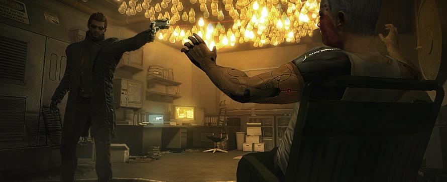 Deux Ex: Human Revolution – Neuer Gameplay-Trailer und Screenshots veröffentlicht