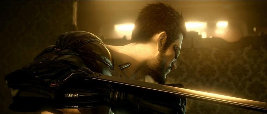 Deus Ex: Human Revolution – Trailer zeigen Pre Order Boni