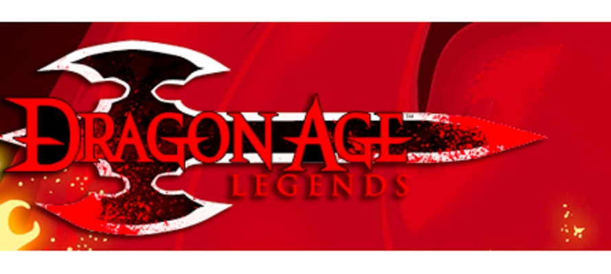 EA kündigt Dragon Age: Legends für Facebook an