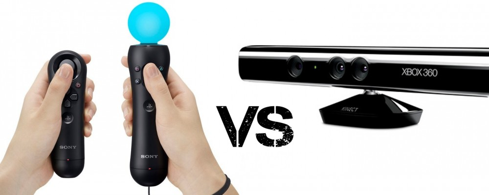 Warum Sony Kinect abgelehnt hat