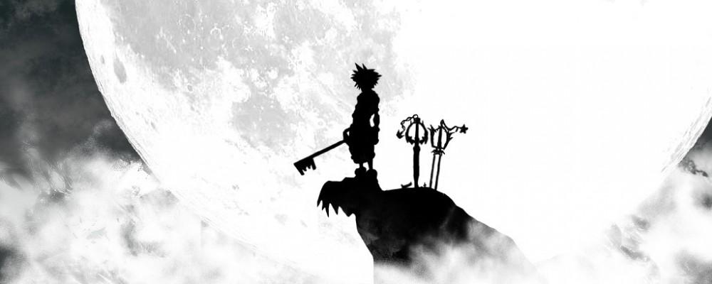 Hoffnung auf Kingdom Hearts 3