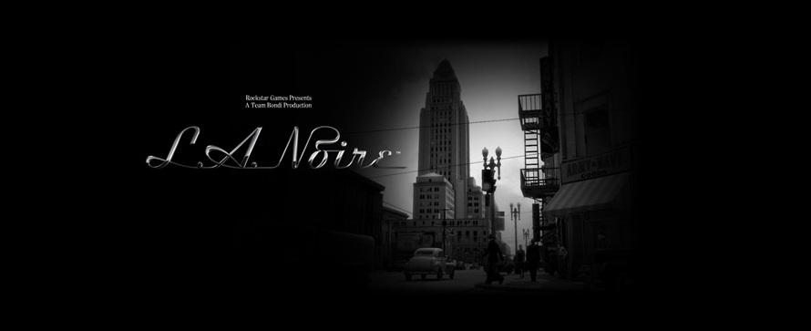 Neue Infos zu Rockstars L.A. Noire