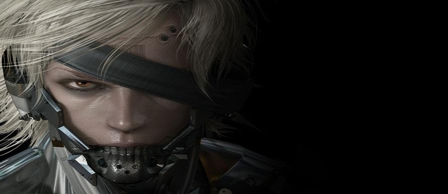 Metal Gear Solid: Rising – 3D ist nur eine Überlegung