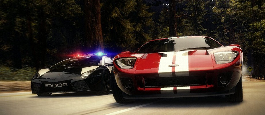 Erster Premium DLC für Need for Speed: Hot Pursuit angekündigt