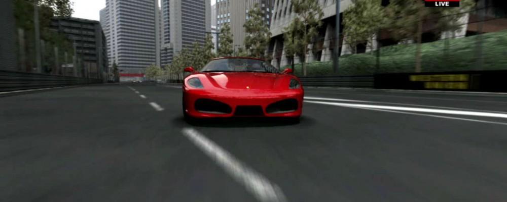 Project Gotham Racing – Reboot der Serie scheint möglich