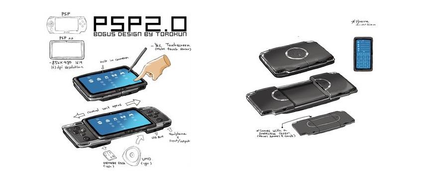 Behaviour Interactive macht Andeutungen zur PSP2