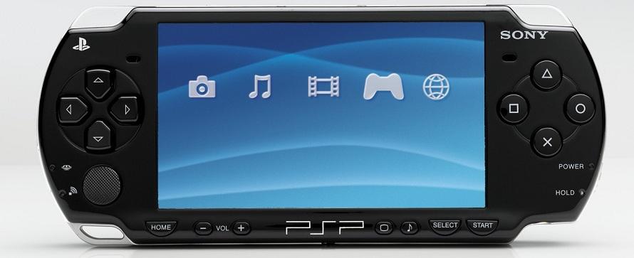 PSP Go für 129 Pfund, laut SCEE ein Webseitenfehler