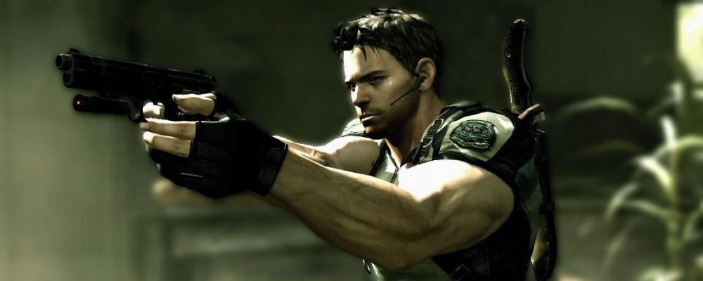 Arbeitet Slant Six Games an Resident Evil: Raccoon City?