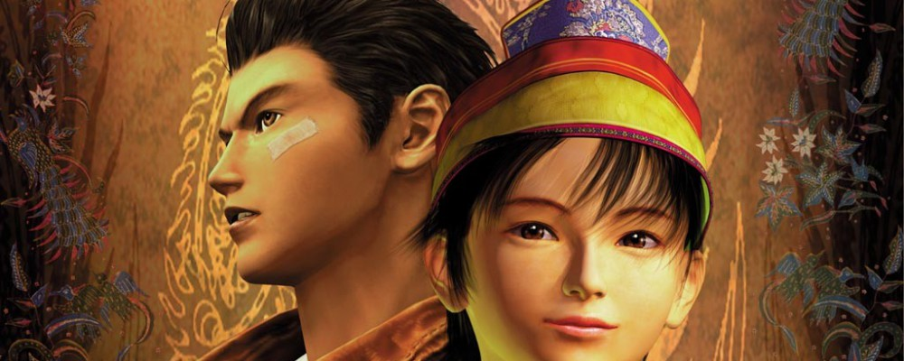 Sega äußert sich zu Shenmue 3