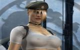 Mortal Kombat – Hinweise auf Sonya Blake aufgetaucht