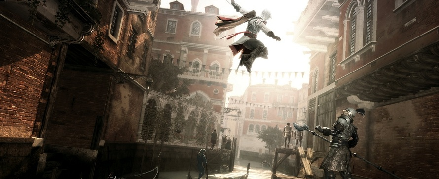 Assassin's Creed 3 – Spieler werden nach Verbesserungen für einen Nachfolger gefragt