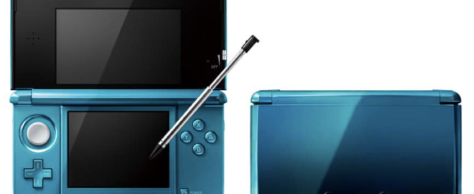 Nintendo 3DS – Webcast-Präsentation