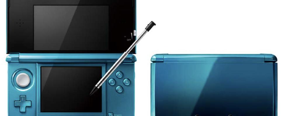 Nintendo 3DS – Core-Gamer und treue Fans sollen belohnt werden