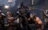 Batman: Arkham City – Teaser Trailer veröffentlicht