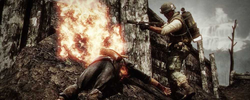 Battlefield: Bad Company 2 Vietnam – PC Spieler können Operation Hastings nun betreten!