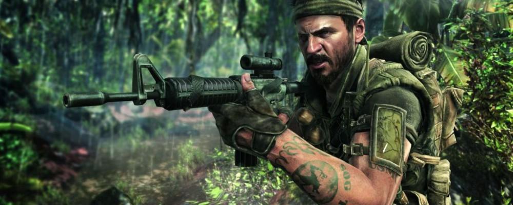 Call of Duty: Modern Warfare 3 – Vier Teaser veröffentlicht