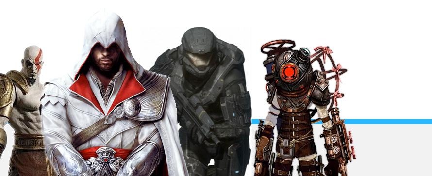 Die beliebtesten Spiele 2010 der Redaktion
