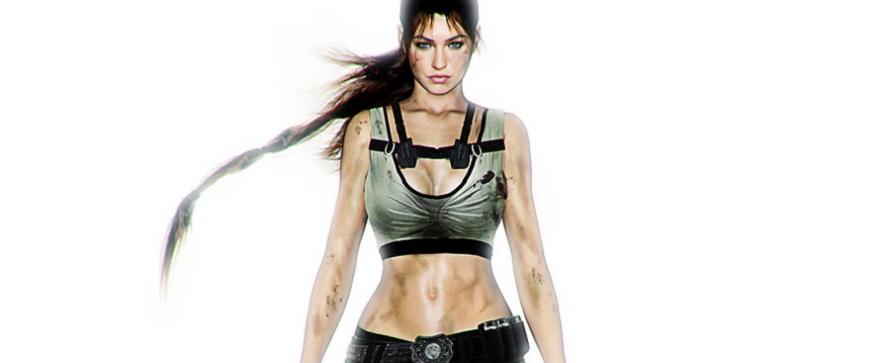 Neue Lara Croft soll nicht als pures Sexobjekt gestaltet werden