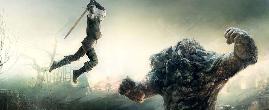 The Witcher 2 – Pre-Order Trailer und frische Screenshots