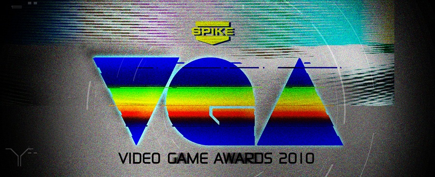 Video Game Awards 2010 – Das sind die Gewinner
