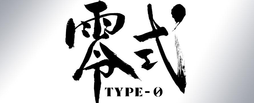 "Final Fantasy ""Type-0"""