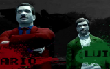 Mario trifft GTA – New Mario Bros. Movie Trailer