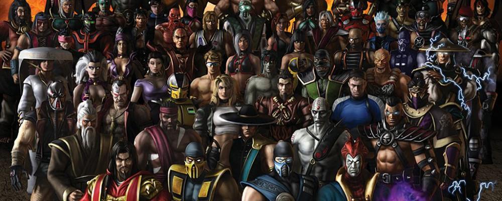 Mortal Kombat 9 – Fehler auf Webseite enthüllt neue Charaktere