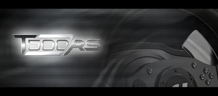 Neues GT5 Lenkrad von Thrustmaster soll 500€ kosten