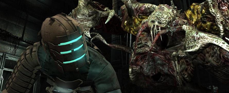 Dead Space 2 – Demo noch vor Weihnachten möglich