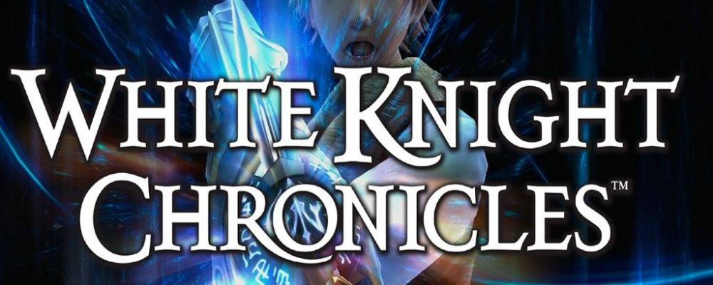 PSP – White Knight Cronicles bekommt einen Trailer