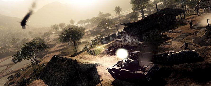 Battlefield: Bad Company 2 Vietnam bekommt zusätzliche Map