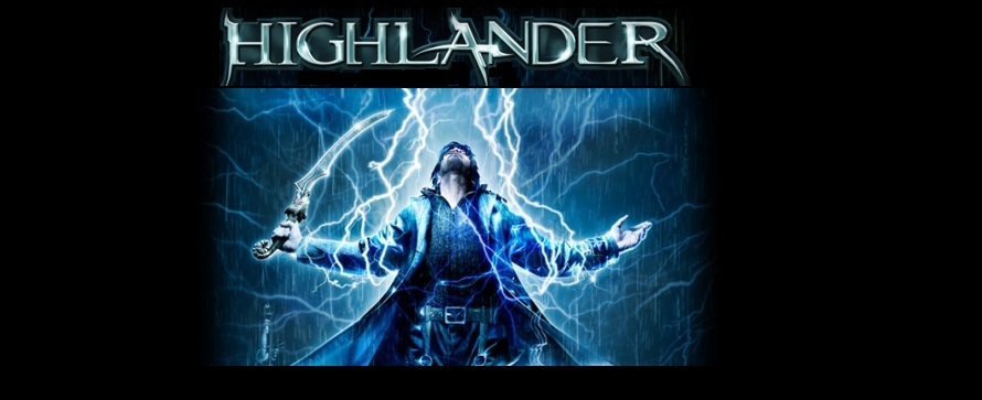 Square Enix bricht die Arbeit an Highlander: The Game ab
