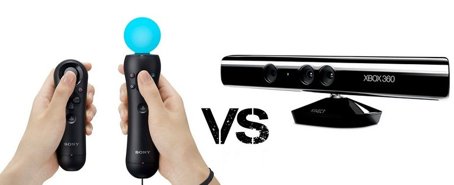 House: Kinect wird auf seine Grenzen stoßen