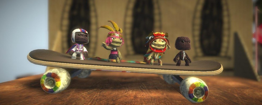 Little Big Planet 2 – Releasedatum und mehr