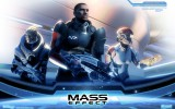 Mass Effect 2 auf der Playstation 3 im Januar